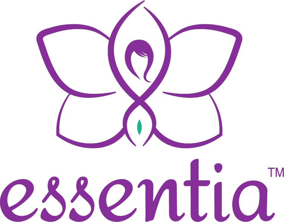 Essentia Shield Logo